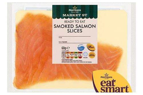deals on smoked salmon