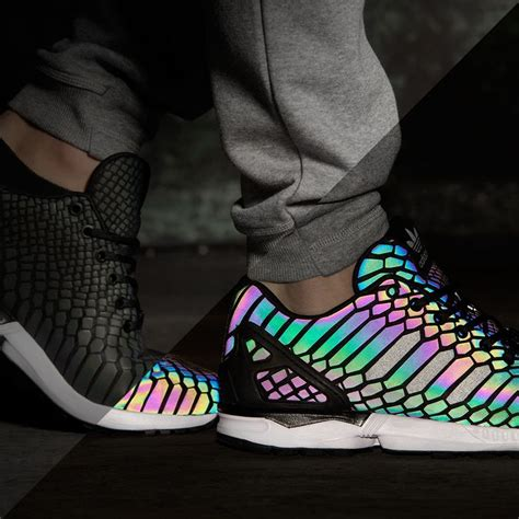 adidas color changing shoes walk in the light with adidas groundbreaking flash