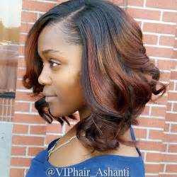 american bob haircuts gorgeous african american natural hairstyles popular