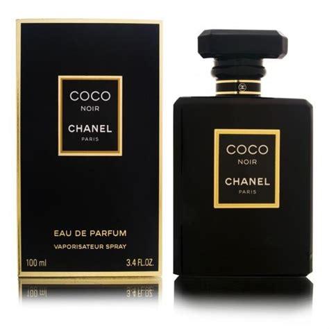 Parfum Chanel Noir chanel per voi