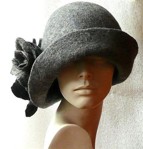 Felt Cloche Hat best 25 cloche hats ideas on cloche hat