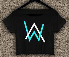 T Shirt Alan Walker Fade 01 alan walker basic logo galaxy circle electronic dj i