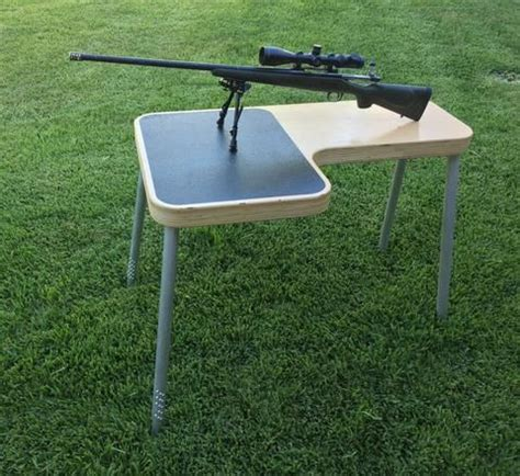 best shooting bench best 25 portable shooting bench ideas on pinterest