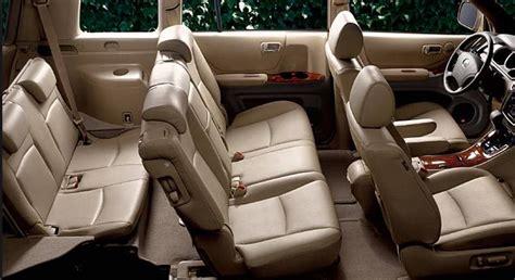 2015 Toyota Highlander Interior 2015 Toyota Highlander Hybrid Review Price Release Date