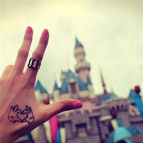 tattoo hand disney 100 love tattoo ideas for someone special