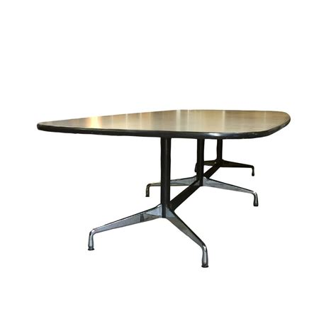 Eames Conference Table Vintage Big Eames Conference Table Ztijl