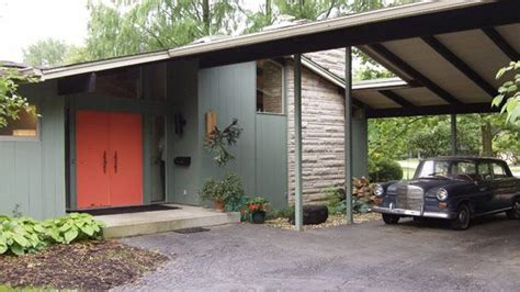 modern home design ohio mid century modern homes in columbus plastolux