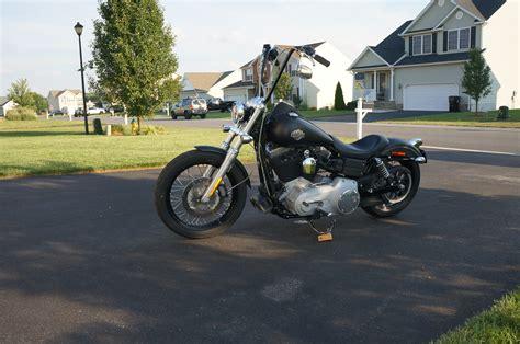 2009 Harley Davidson® FXDB Dyna® Street Bob® (Denim Black), Magnolia, Delaware (567742