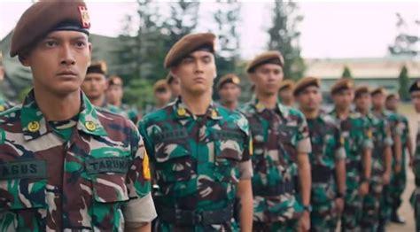 film yang dibintangi fedi nuril dan acha septriasa fedi nuril wujudkan mimpi mendiang ayah jadi tentara