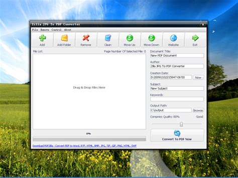 zilla jpg to pdf converter full version download free zilla jpg to pdf converter by reezaa media