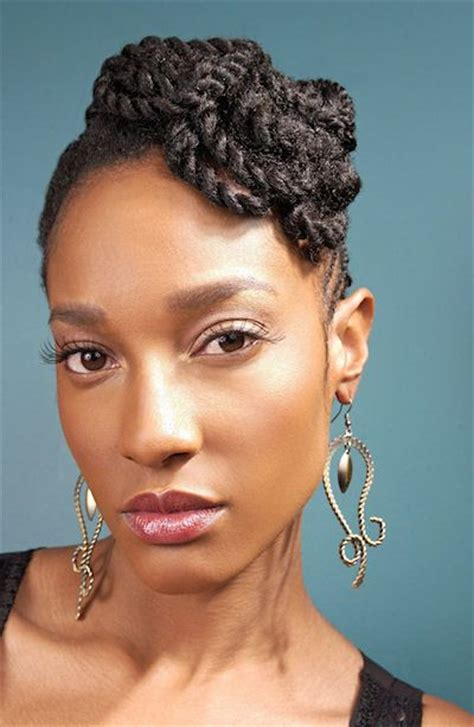 elegant transitioning hairstyles 54 best transitioning natural hairstyles images on