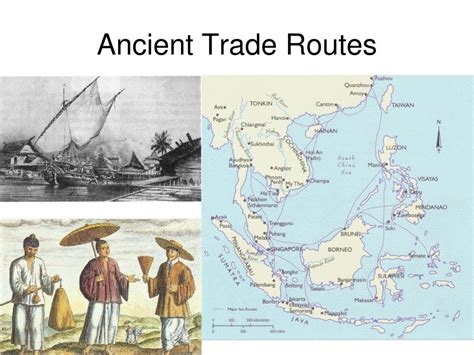 ancient trade ppt the overseas powerpoint presentation id 728175