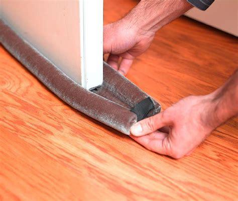 Kitchen Cabinet Door Stoppers by Www Dobhaltechnologies Com Door Insulation Bottom Door