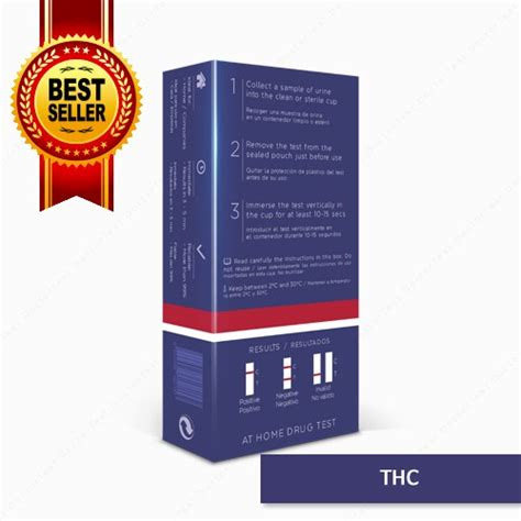 Best At Home Test Thc by Buy Marijuana Progressive Test Urine Thc At Home