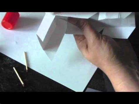 How To Make A Cigarette Box Out Of Paper - how to make your own cigarette packet box