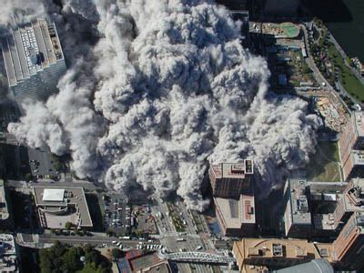 the 9/11 cover up | discovermagazine.com
