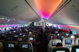 Avianca Interior Norwegian Com Boeing Boeing 787 World Airline News