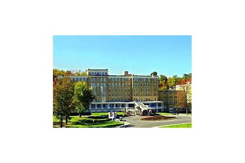 french lick springs hotel deals