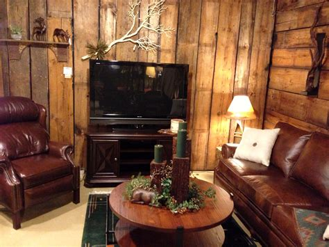 Rustic Rooms by Which Living Room Is Right For You Create The Look