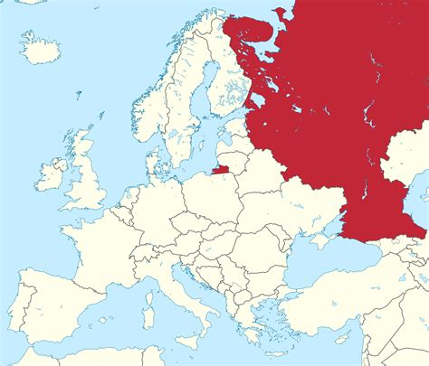 map europe and russia europe russia map at and roundtripticket me