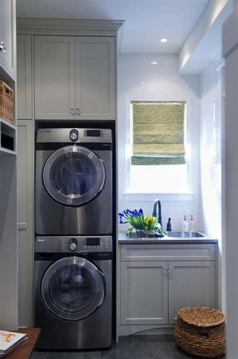 Small Laundry Room Decorating Ideas Laundry Room Decorating Ideas On Pinterest Studio Design Gallery Best Design