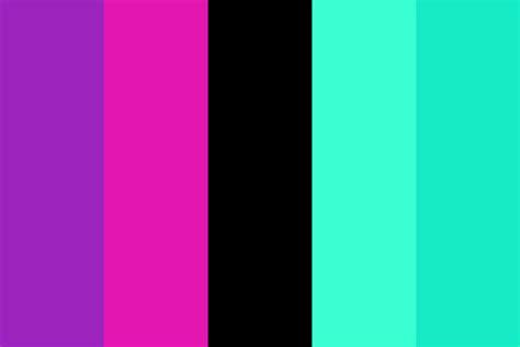 what color is hydrogen hydrogen color palette