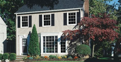 Vinyl Cedar Shake Siding Colors Alside Products Siding Specialty Siding Shakes