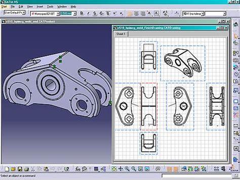tutorial car design in catia v5 part 1 catia v5 blog casting component catia tutorial