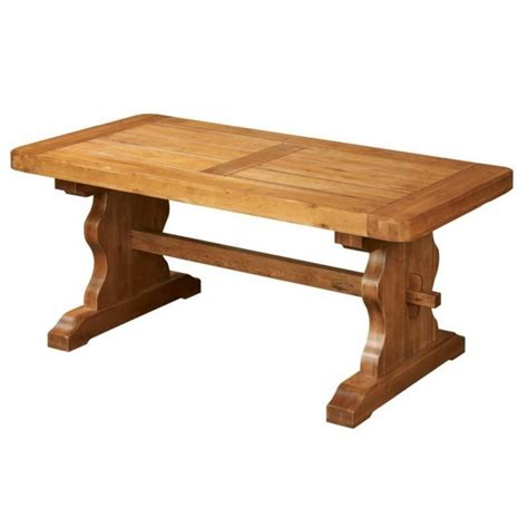 table monastere chene massif table bois moyen age wraste