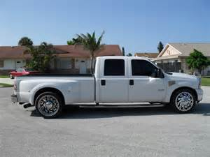 24 Dually Wheels Truck For Sale Custom Duallys With 24s For Sale Autos Weblog