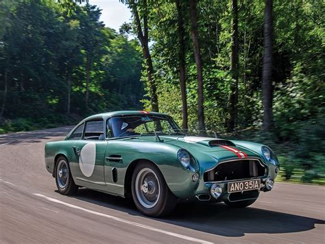 Aston Martin Db4gt by Aston Martin Db4gt Prototype Heads To Auction With 8