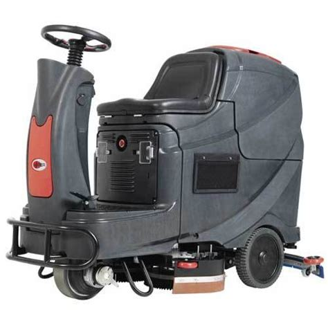 26 Floor Scrubber by Viper Rider Floor Scrubber As710r 50000318 28 Inch 26 Gallon