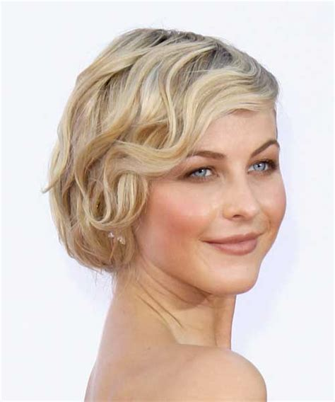 evening hairstyles for short curly hair hairstyles for short wavy hair women hairstyles