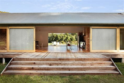 Modern Sheds Australia by These 8 Modern Farmhouses Will Leave You Pining For