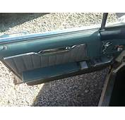 1964 Cadillac DeVille White Hardtop 4 Door 70L For Sale