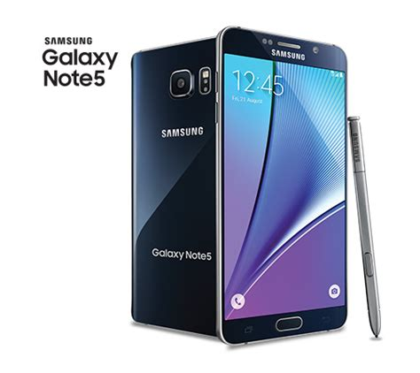 Samsung Galaxy Note5 samsung galaxy note 5 eldergadget
