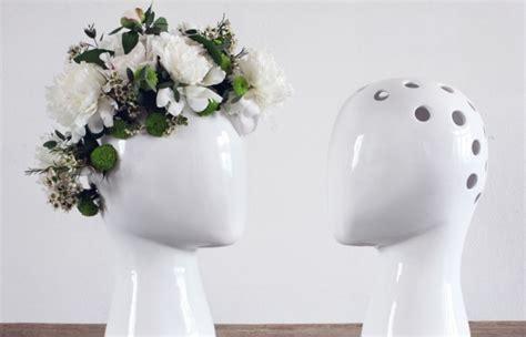 vasi fiori design vasi da fiori originali e di design