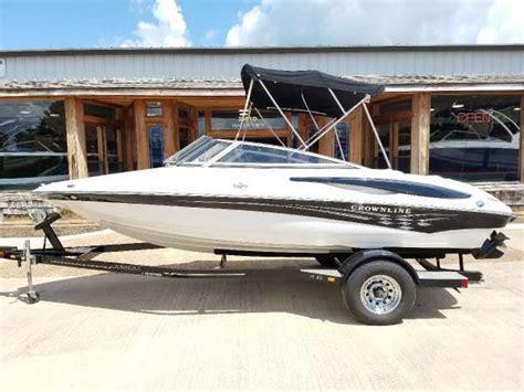 boats for sale nashville area crownline boats for sale in nashville arkansas