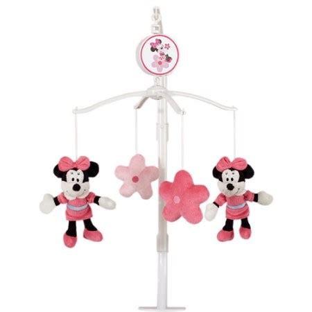 Od St Minnie Onde2 Pink disney baby minnie mouse mobile pink walmart