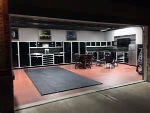50 man cave garage ideas modern to industrial designs the ultimate garage home design