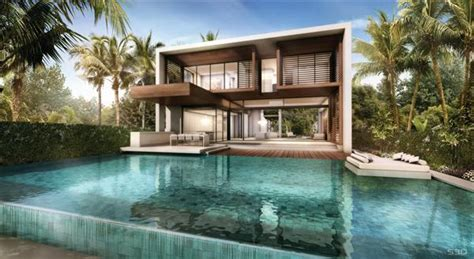 amazing miami home design gorgeous contemporary home max strang s sustainable tropical modernism kmp