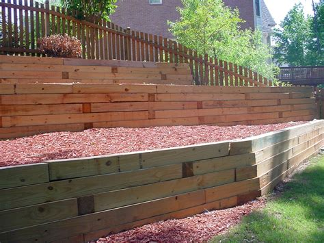 Retaining Garden Wall Ideas Retaining Wall Ideas For Best Choice Homestylediary