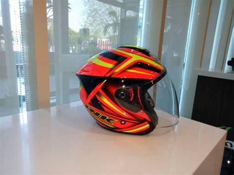 Helm Kyt Dan Ink ini 3 helm terbaru besutan kyt dan ink blackxperience
