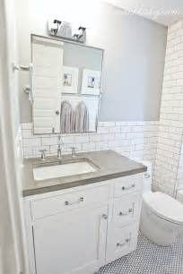 best 25 concrete countertops bathroom ideas on
