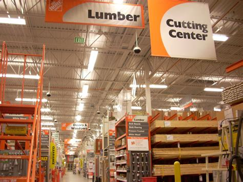 home depot interior home depot 4650 104 911 square