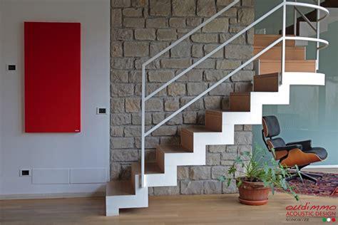 pannelli isolamento acustico soffitto pannelli acustici fonoassorbenti a parete e soffitto oudimmo