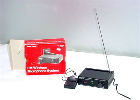 trimmer capacitor radio shack condenser microphone radio shack 28 images radio shack microphone ebay radioshack sports