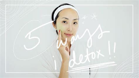 Chriselle Lim Veggie Detox Juice by 5 Ways To Detox Chriselle Lim