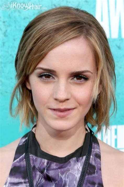 chin length for thin fine hair style short bob with hot curlers short hairstyle 2013