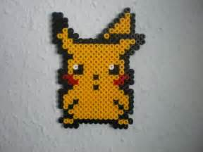 perler pikachu discover and save creative ideas